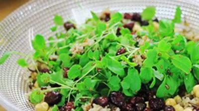 Совершенство в салате